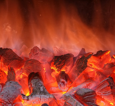BBQ Cooking Charcoal - Acacia