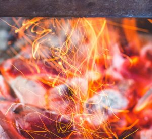 BBQ Cooking Charcoal - Mangrove