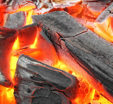 BBQ Cooking Charcoal - Quebracho
