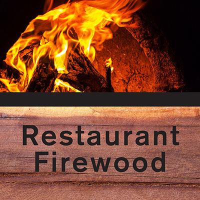 Restaurant Firewood