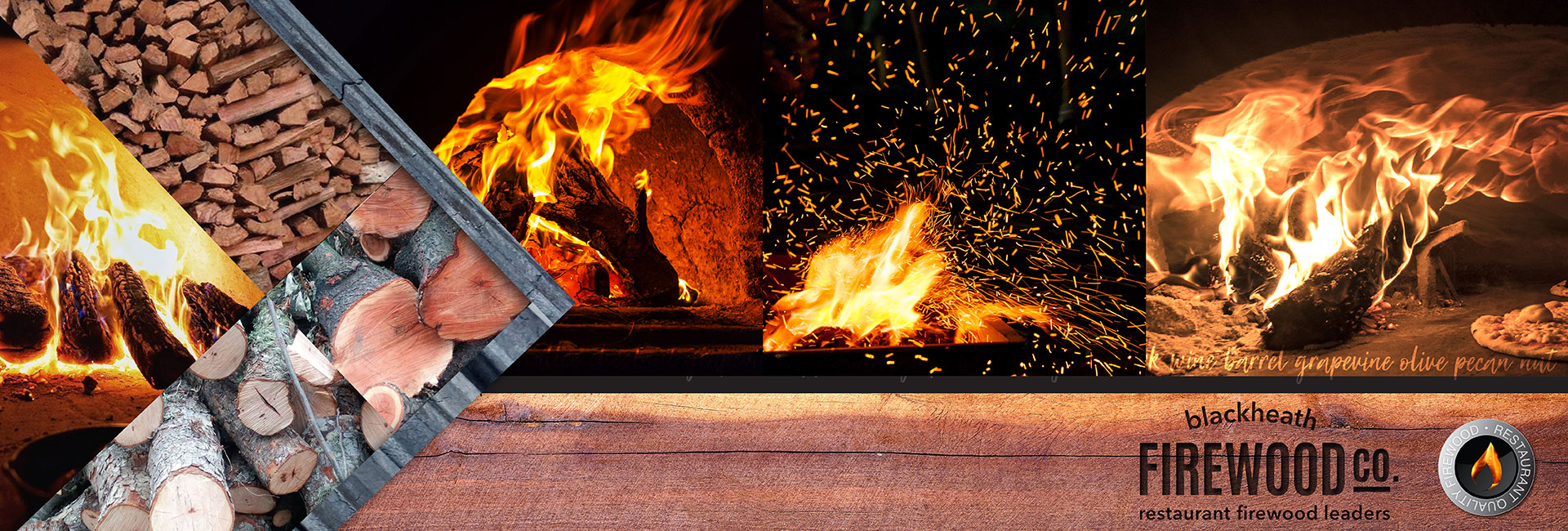 Restaurant Firewood Supplier Australia