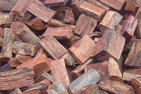 Flavoured Smoking Wood - Ironbark
