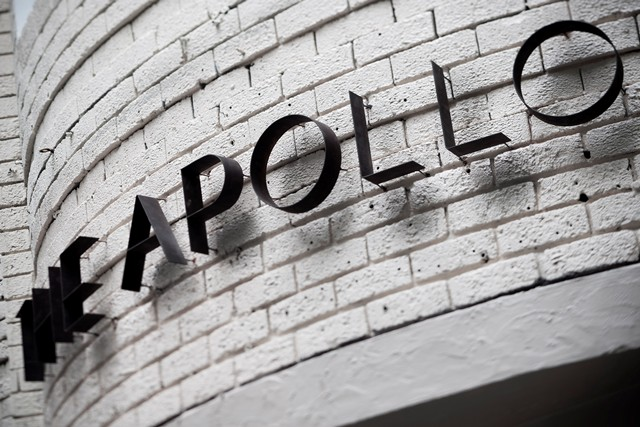 Firewood Supplier Sydney - Apollo