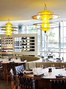 Restaurant Firewood - Balla Sydney