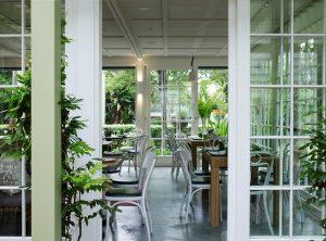 Restaurant Firewood Sydney - Chiswick