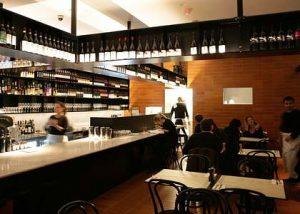 Restaurants - Enopizzeria
