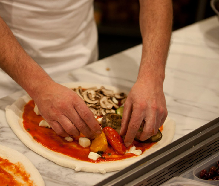 LoCale Pizzeria