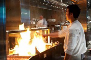 Restaurant Firewood - Rockpool