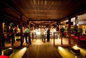 Restaurant Firewood QLD - Salthouse