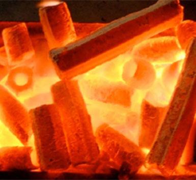 Hardwood BBQ Charcoal Briquettes