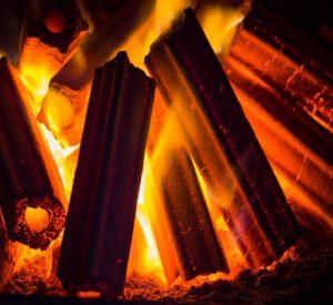 Hardwood Charcoal Briquettes