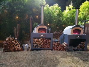Pizza oven Firewood for Masterchef